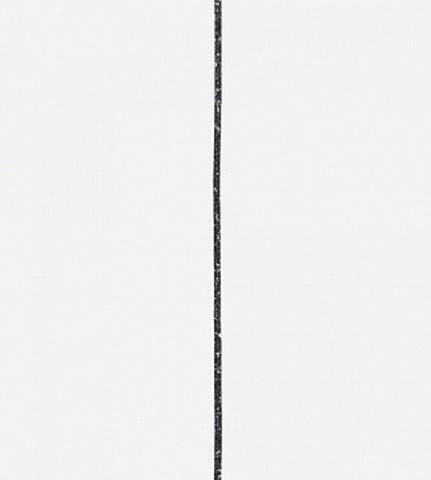 ARTEX Лента клейкая черная 1мм 07420003