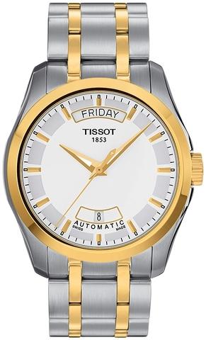 Tissot T.035.407.22.011.00