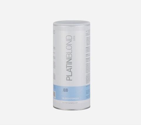 Обесцвечивающая пудра, Platin Blond Silk, 500 гр