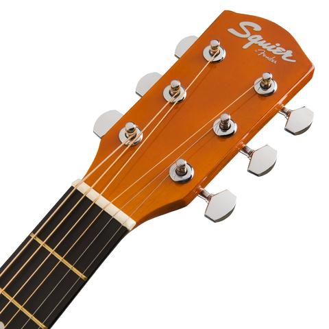 Гитара Fender Squier SA-150 dreadnought, NAT