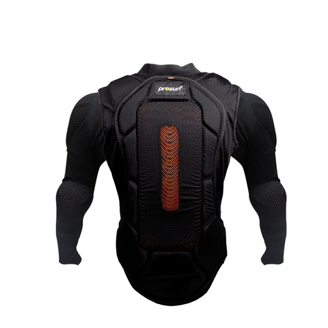 Защита спины Prosurf PS08 BACK PROTECTOR JACKET FULL BACK VEST (L)