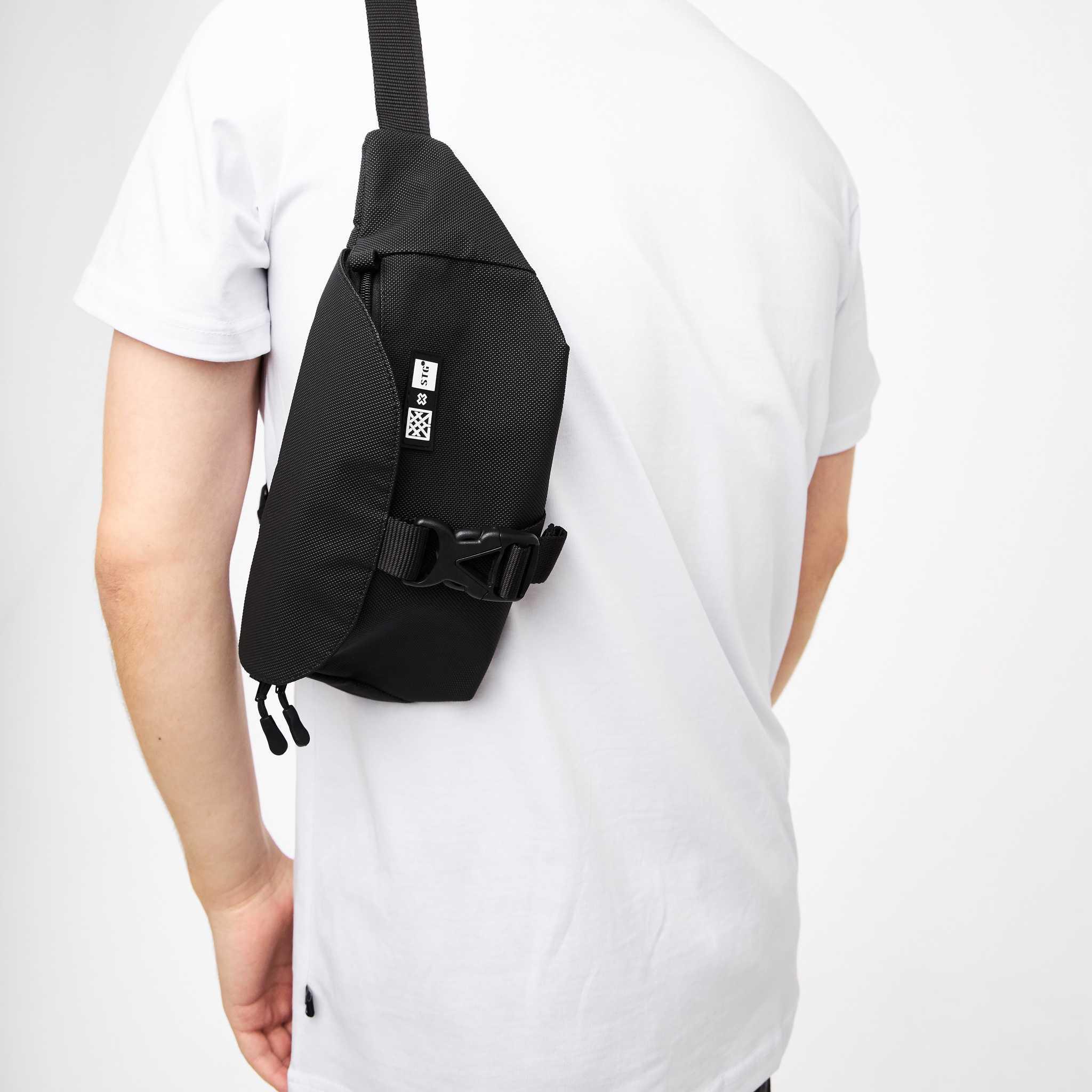 Поясная сумка Oxxxyshop × STG26 маленькая