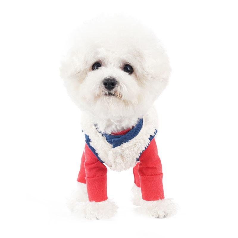 106 PA - Двусторонние жилеты для собак