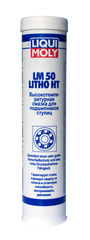 Высокотемпературная смазка для ступиц подшипников LM 50 Litho HT (арт. 7569)