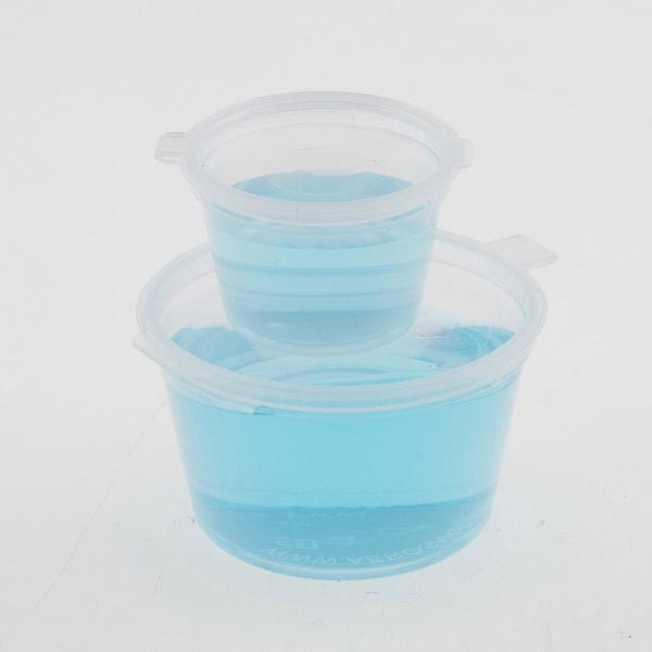 Соусница пластиковая