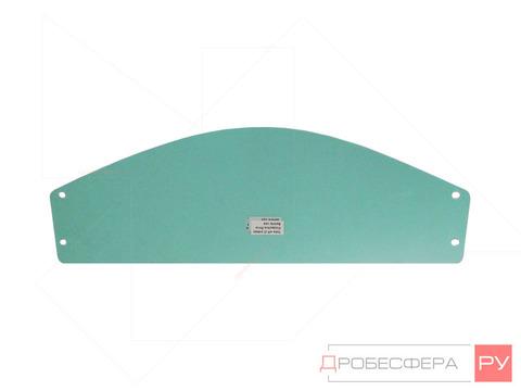 Стекло для шлема пескоструйщика Aspect промежуточное пластиковое