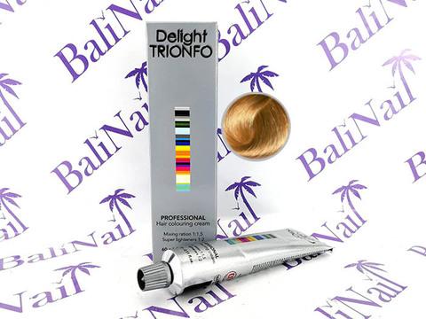 TRIONFO 12-0 стойкая крем-краска для волос Специальный блондин натуральный, 60 мл