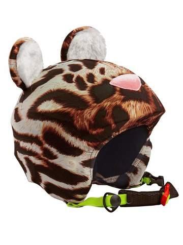 Нашлемник на шлем Tiger S