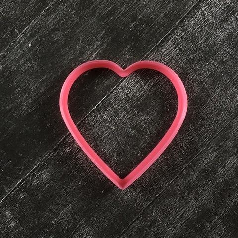 Сердце №28