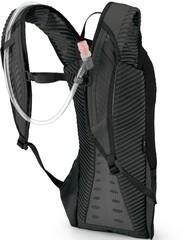 Рюкзак велосипедный Osprey Katari 3 Black - 2