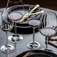 Набор фужеров для шампанского 288 мл, 6 шт, Prizma, фото 3