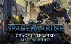 Warhammer 40,000 : Space Marine - Chaos Unleashed Map Pack DLC (для ПК, цифровой ключ)