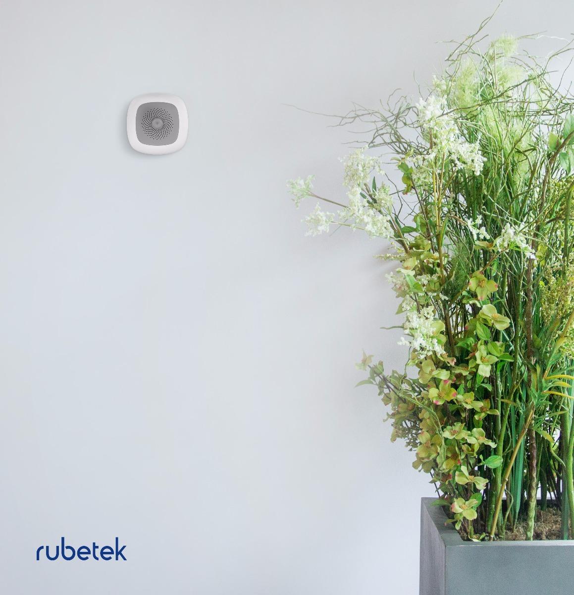 Датчик температуры и влажности Rubetek RC-3601