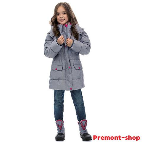 Куртка Premont Зима Озеро Морейн WP81409