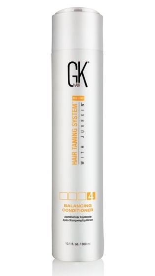 Кондиционер Global Keratin Balancing Conditioner 300 мл