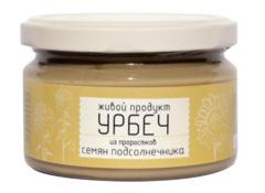 Урбеч из проростков семян подсолнечника 225 гр.