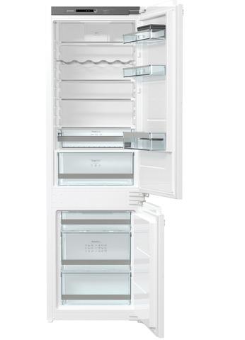 Встраиваемый двухкамерный холодильник Gorenje RKI2181A1