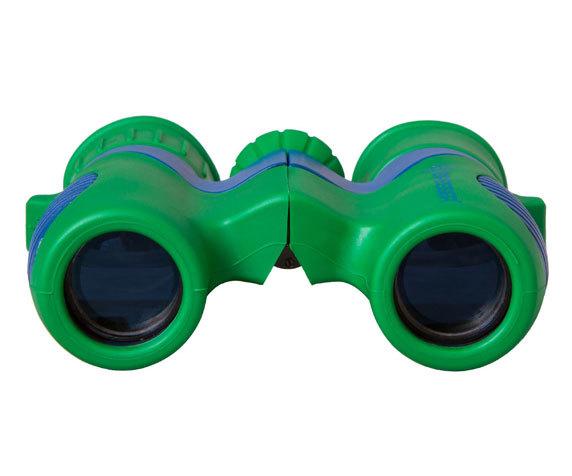 Бинокль детский Bresser Junior 6x21 - фото 4 - Roof призмы