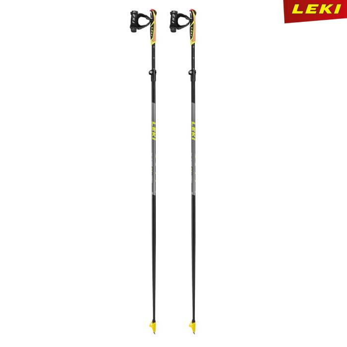 Палки для лыжероллеров Leki XTA VARIO HTS 6,5 Германия