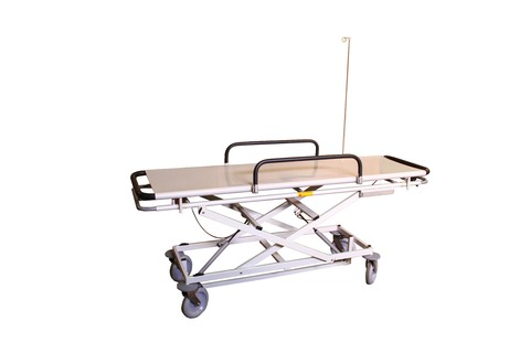 1250 Тележка многоуровн.для перевозки пациентов ТВ-ММ - фото