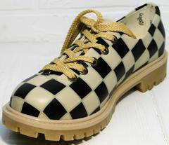 Женская стильная обувь Goby TMK6506