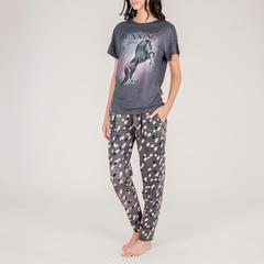 Женская футболка E20K-72M103