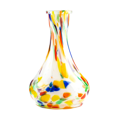 Колба Капля Drops Разноцветный Крап