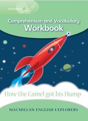 How the Camel Got His Hump WB