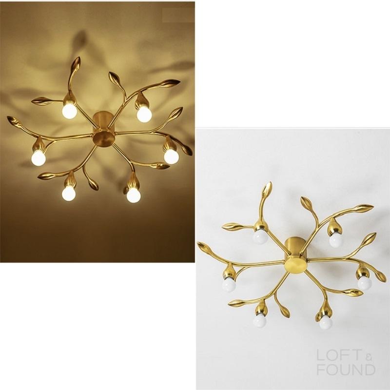 Потолочный светильник Lampatron style Odine