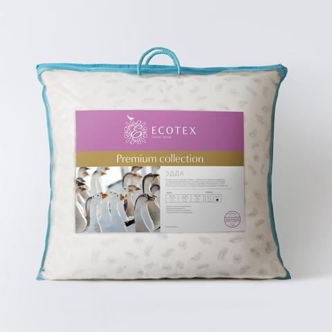 Подушка Ecotex Эдда