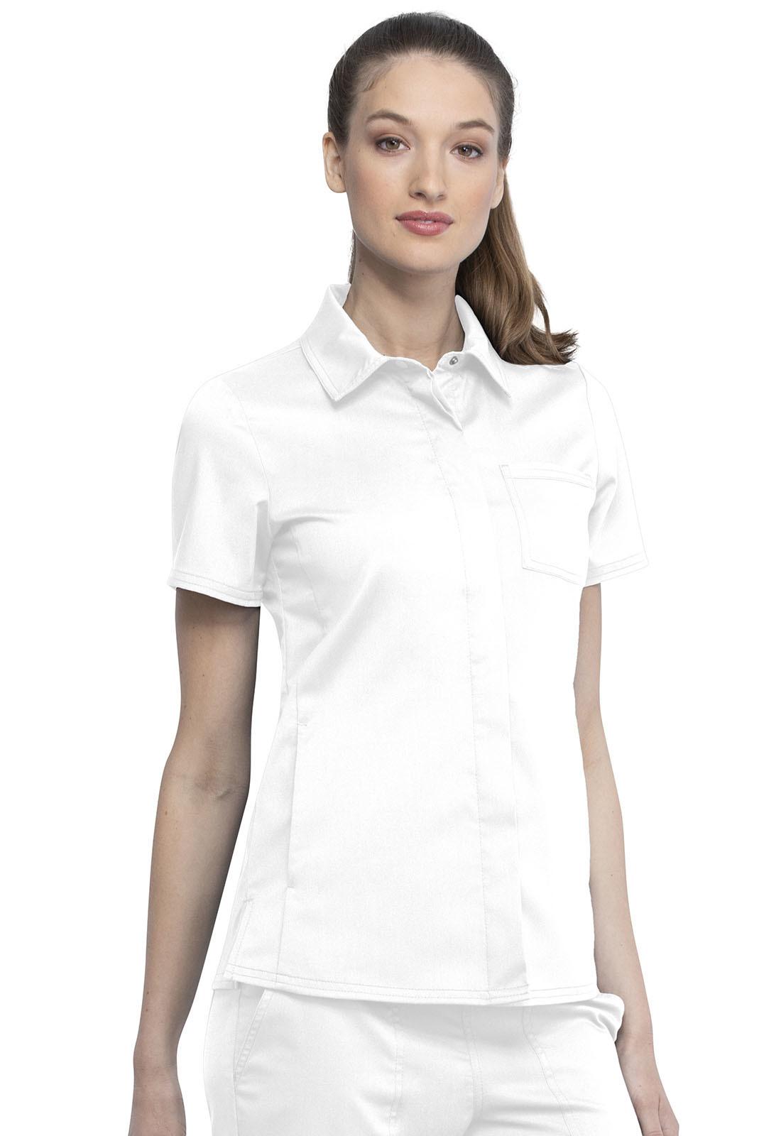Рубашка женская WW Revolution