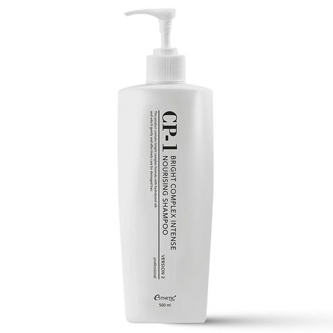 Шампунь ПРОТЕИНОВЫЙ ESTHETIC HOUSE CP-1 BC Intense Nourishing Shampoo Version 2.0, 500 мл