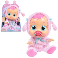 Кукла CryBabies Плачущий младенец Candy, Игрушка интерактивная
