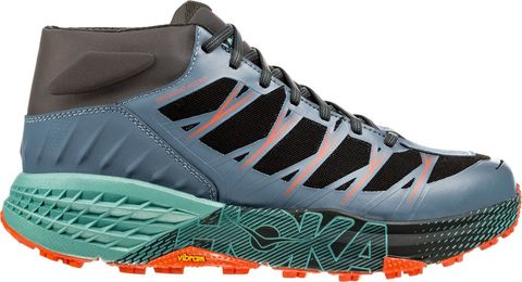 Кроссовки HOKA ONE ONE SPEEDGOAT MID WP 1093760SWBG