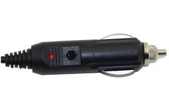 Автомобильный адаптер питания от прикуривателя для Baofeng UV-82