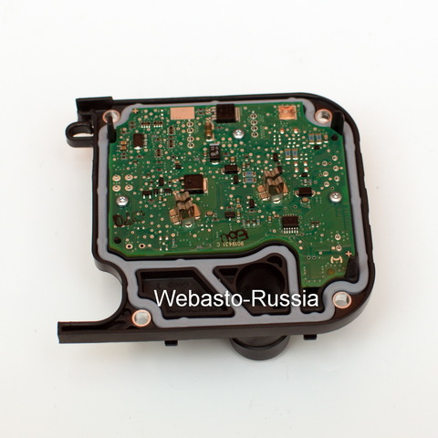 ЭБУ Webasto Thermo Top EVO 5 дизель 12V (без нагнетателя) 3