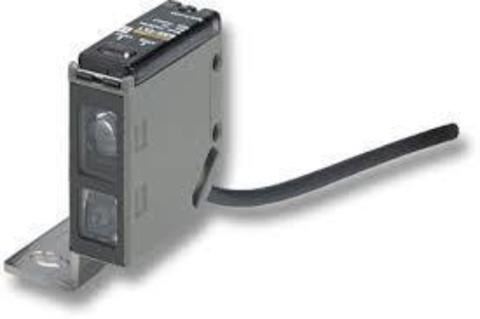 Фотоэлектрический датчик Omron E3S-CL2-M1J