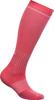Носки для бега Craft Compression розовые