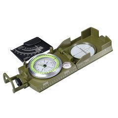 Компас жидкостный DC60-1A с клинометром