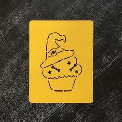 Кекс в шляпе №1