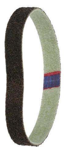 Абразивная лента из нетканого материала (A) 20×520 мм
