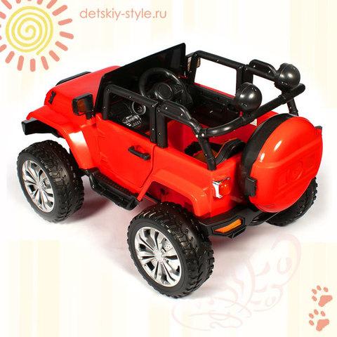 Jeep T333MP 4WD