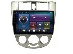 Магнитола для Chevrolet Lacetti (04-13) Android 10 4/64GB IPS DSP 4G модель CB-2408TS10