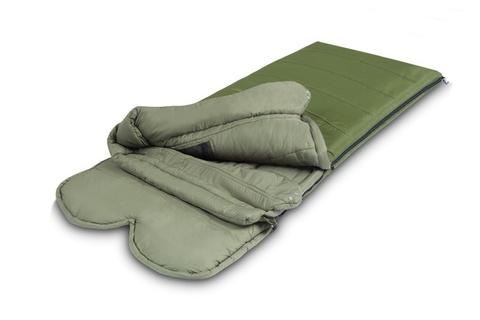 Спальный мешок Tengu MK 2.56SB olive