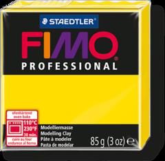 Fimo Professional чисто-желтый