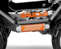 Электромобиль Gaucho Rock'in