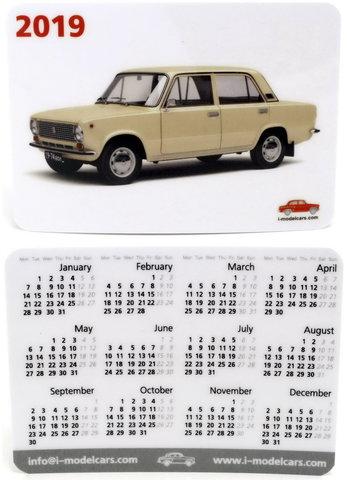 Calendar i-modelcars.com
