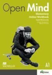 Open Mind British English Elementary Online Workbook