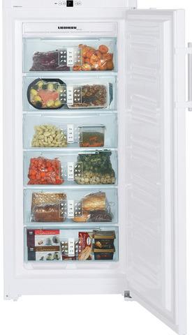 Морозильник Liebherr GN 3113 Comfort NoFrost