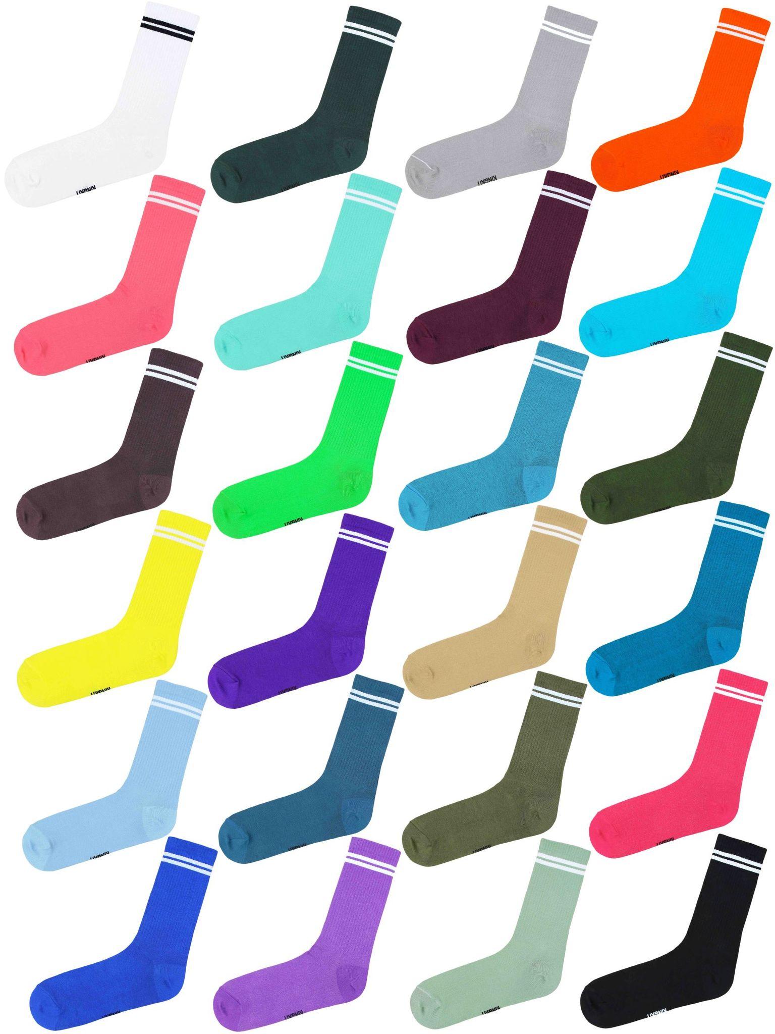 Набор Цветной 24-6